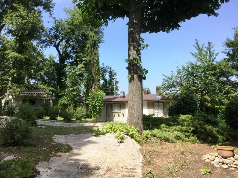 Indipendente - Villa a Colle San Marco, Ascoli Piceno