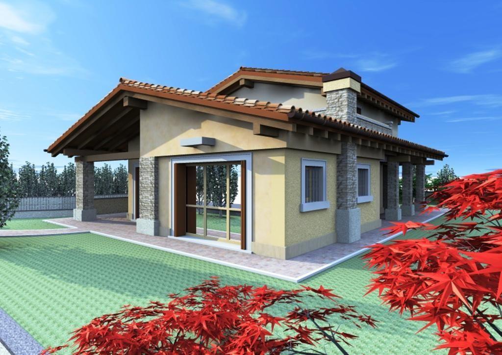 Villa in vendita a Chiari, 9999 locali, Trattative riservate | CambioCasa.it