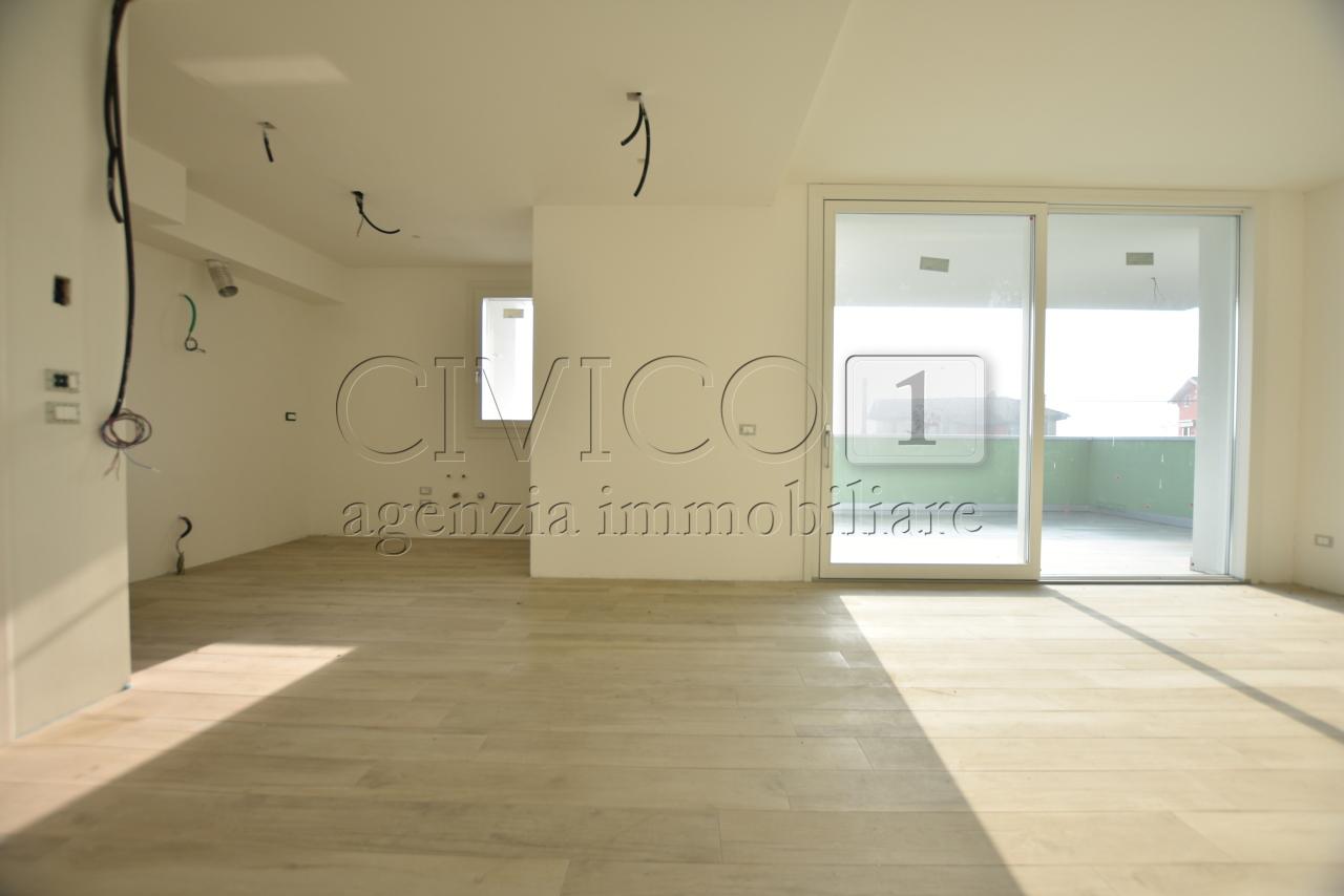Attico / Mansarda in vendita Rif. 11487126