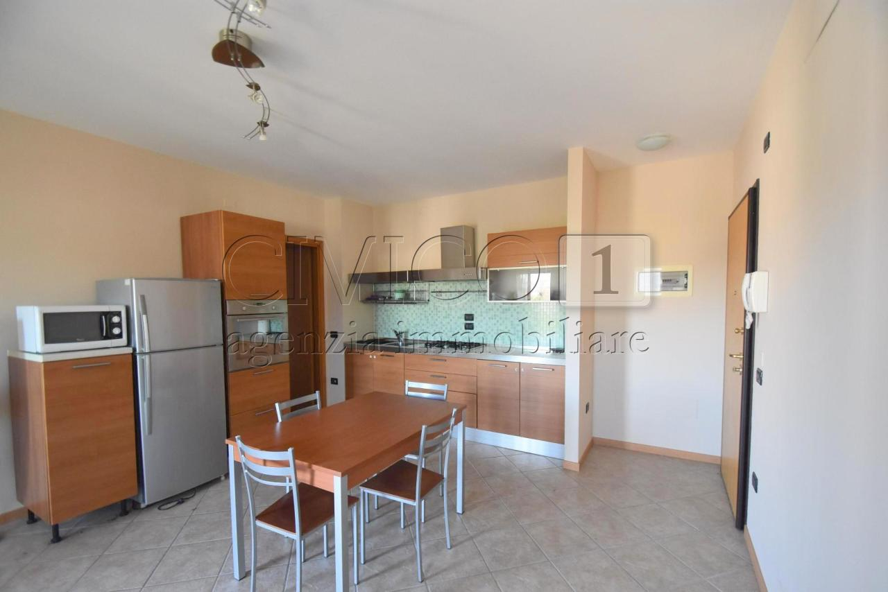Appartamento - Bicamere a Debba, Vicenza