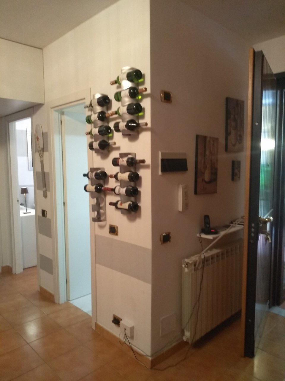 Casa semindipendente in vendita, rif. 2688