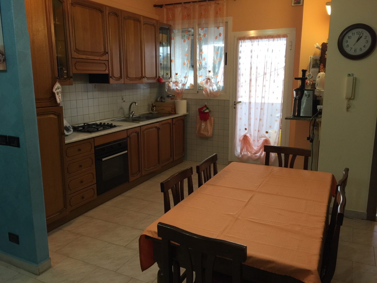 Casa semindipendente in vendita, rif. 2464