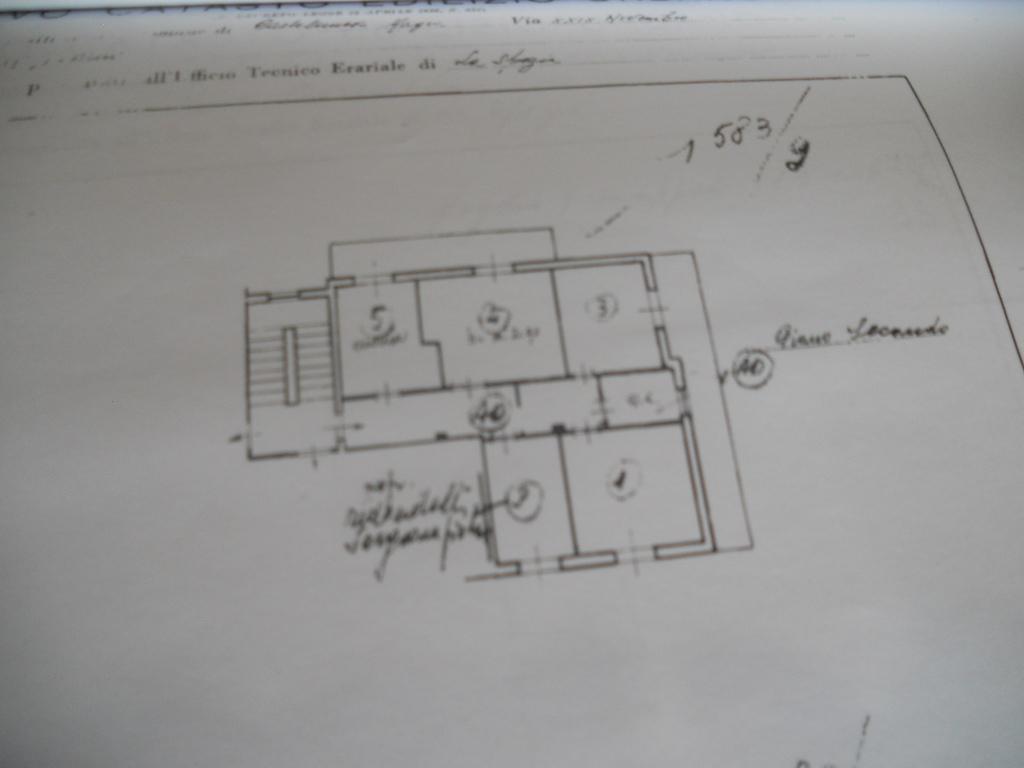 Appartamento in vendita, rif. 2077