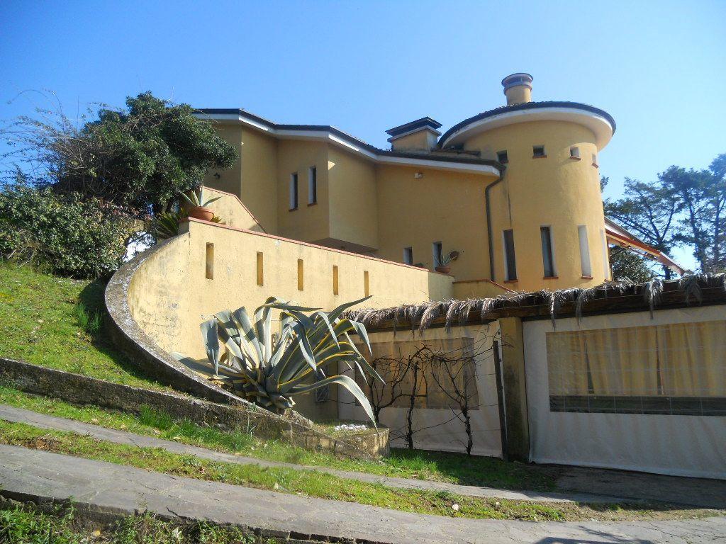 Villa singola in vendita, rif. 1535