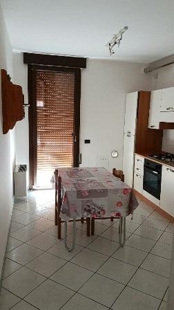 Appartamento arredato in affitto Rif. 12311919