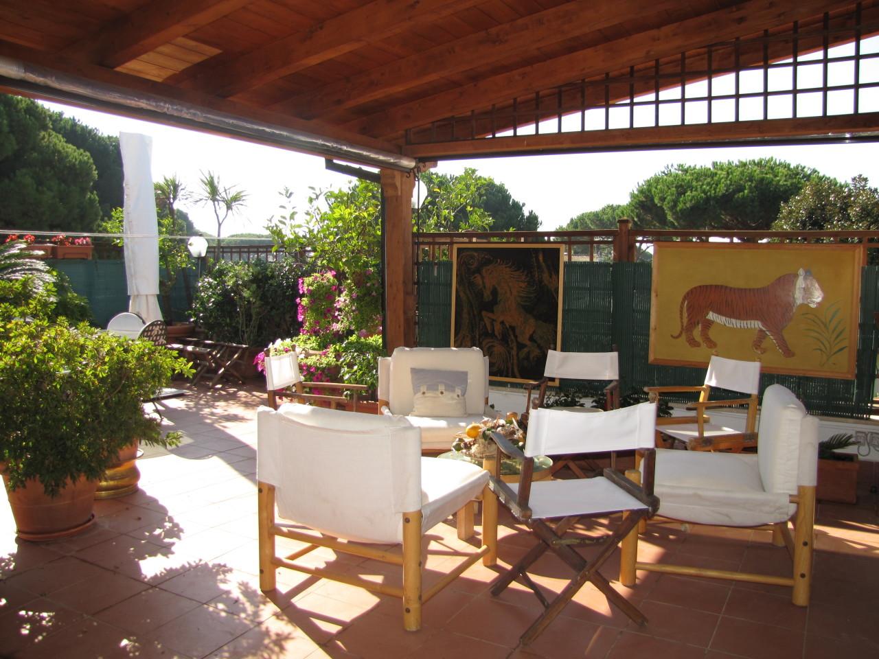 Appartamento - Attico a Residenziale, San Felice Circeo