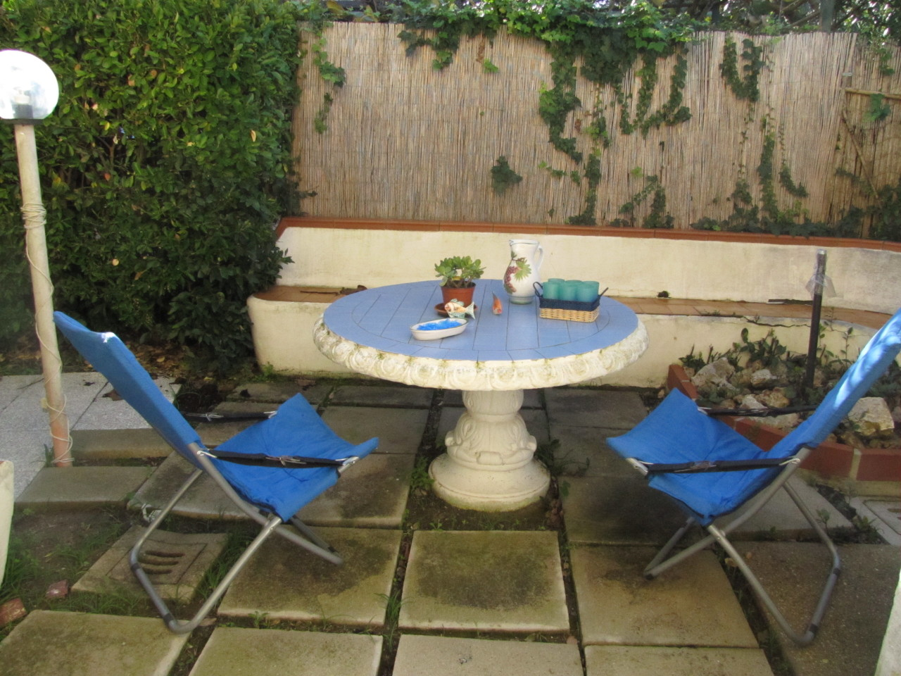 Appartamento in buone condizioni arredato in affitto Rif. 8828178