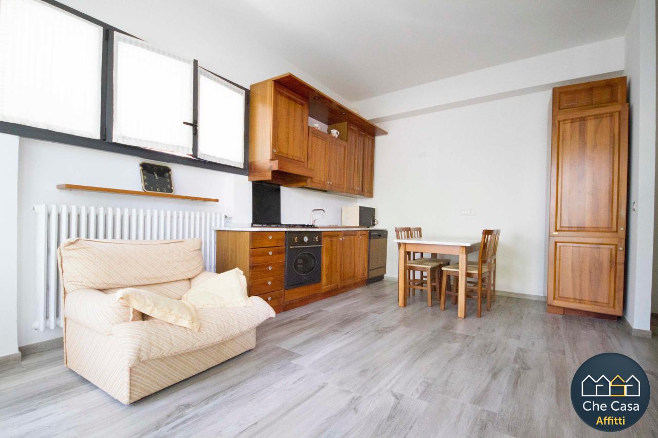 Appartamento in affitto a Cesena, 1 locali, prezzo € 530 | CambioCasa.it