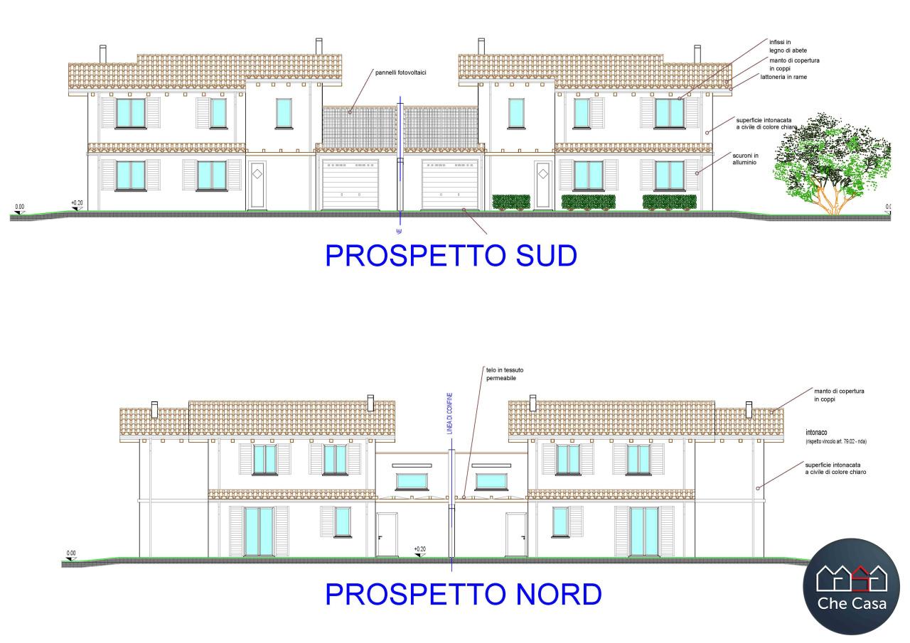 Casa Indipendente in discrete condizioni in vendita Rif. 9612338