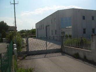 Capannone / Fondo a Corropoli Rif. 12393467