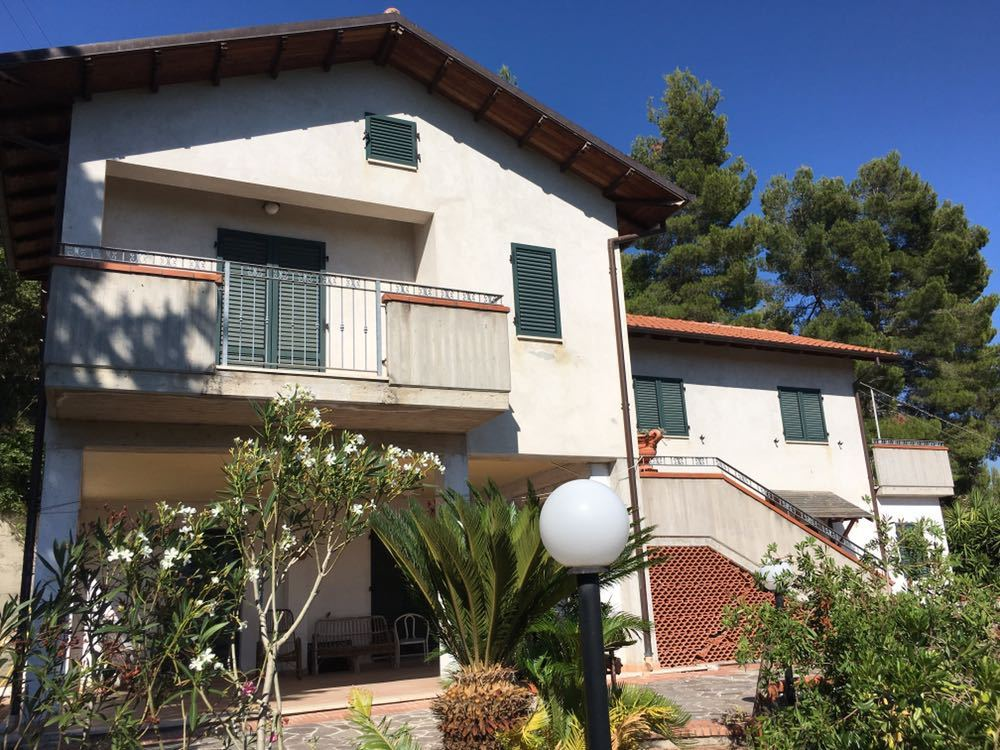 Villa in vendita Rif. 6593973