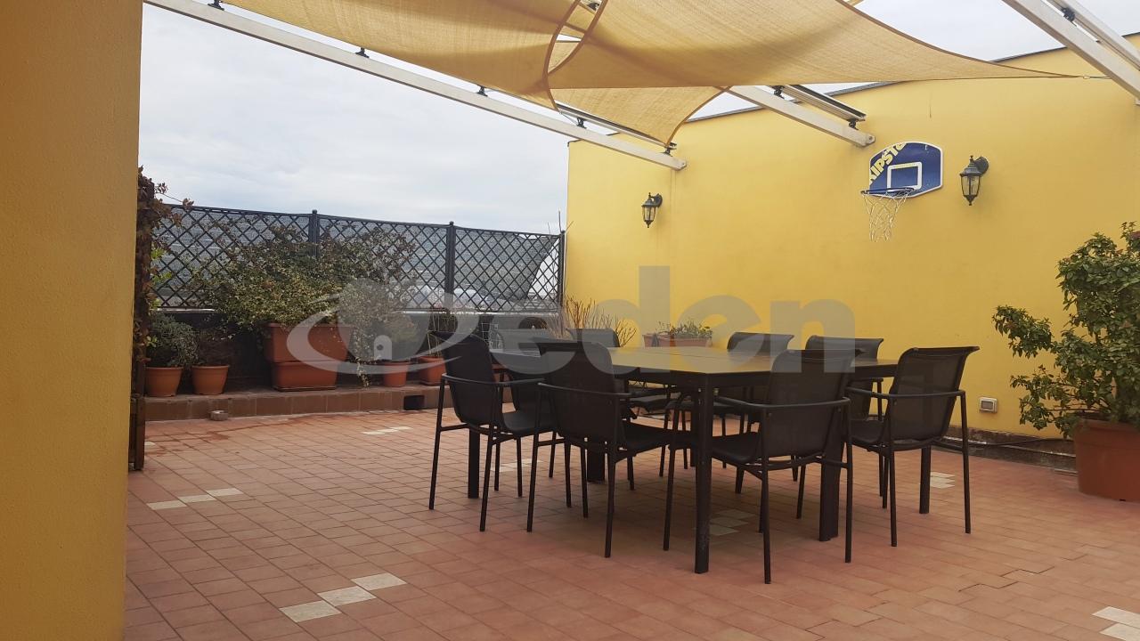 Appartamento - Attico a centro storico, Modena