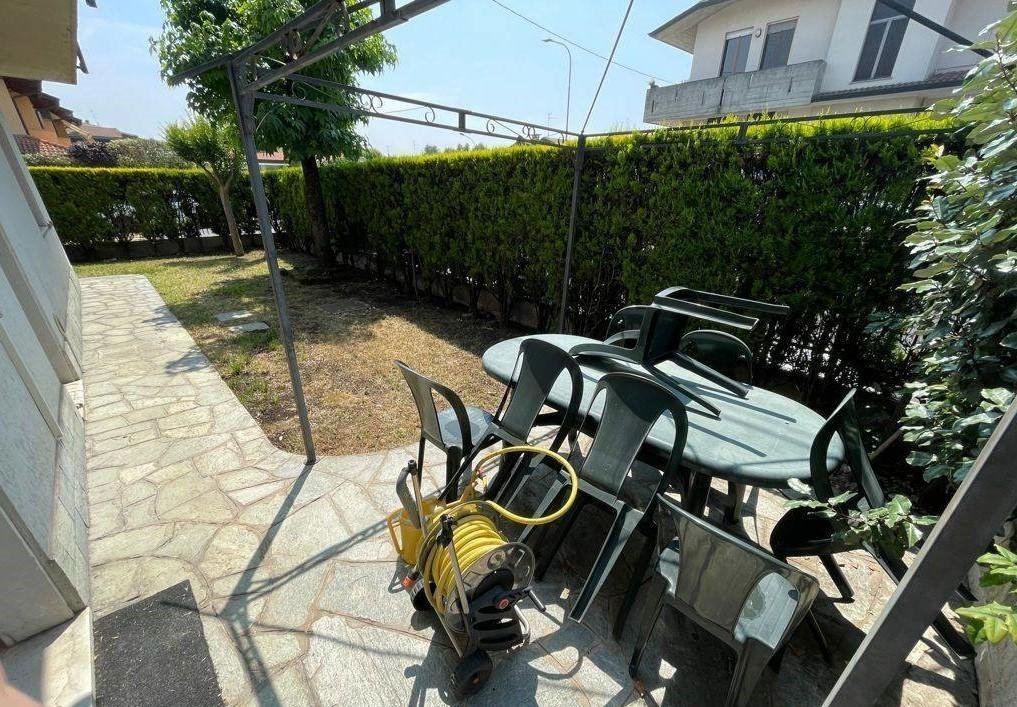 Appartamento in affitto a Chiari, 9999 locali, prezzo € 550   CambioCasa.it
