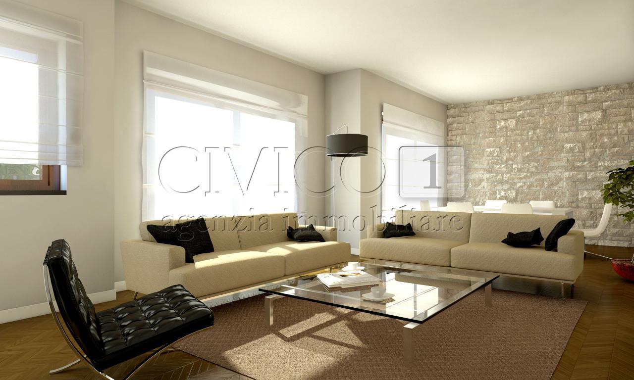 Appartamento in vendita Rif. 8715963