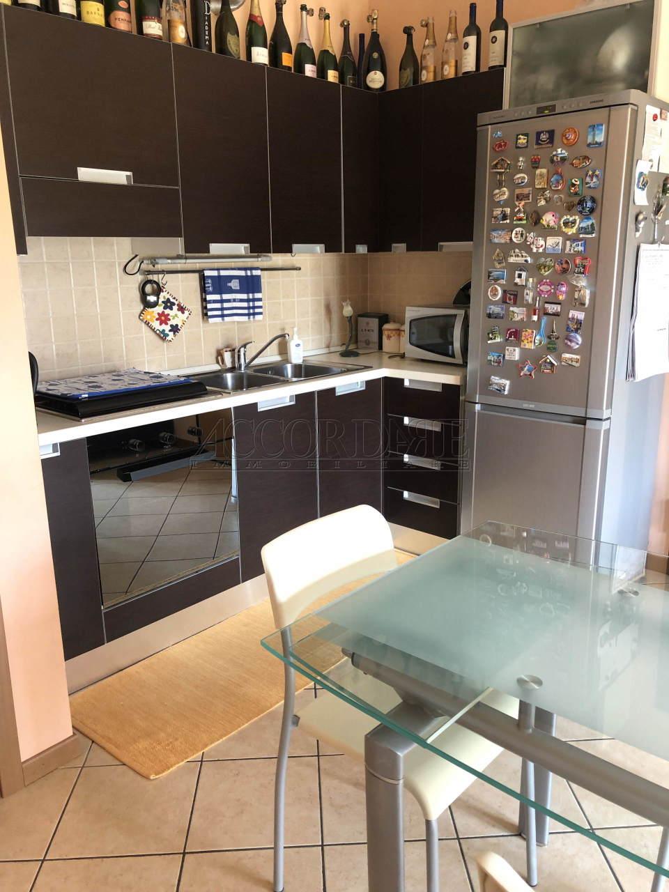 Appartamento arredato in affitto Rif. 11365336
