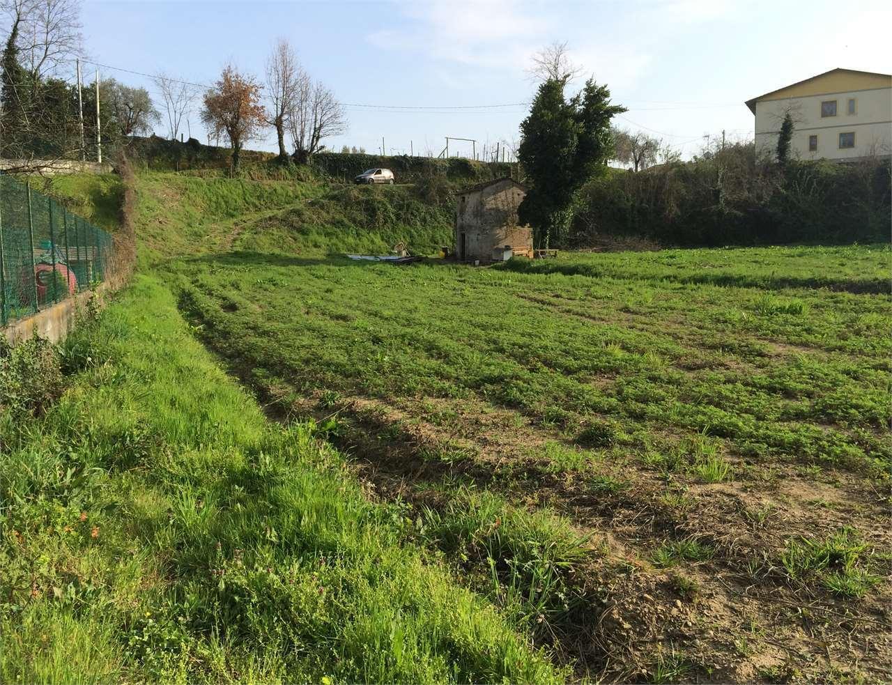Terreno agricolo in vendita, rif. 2716