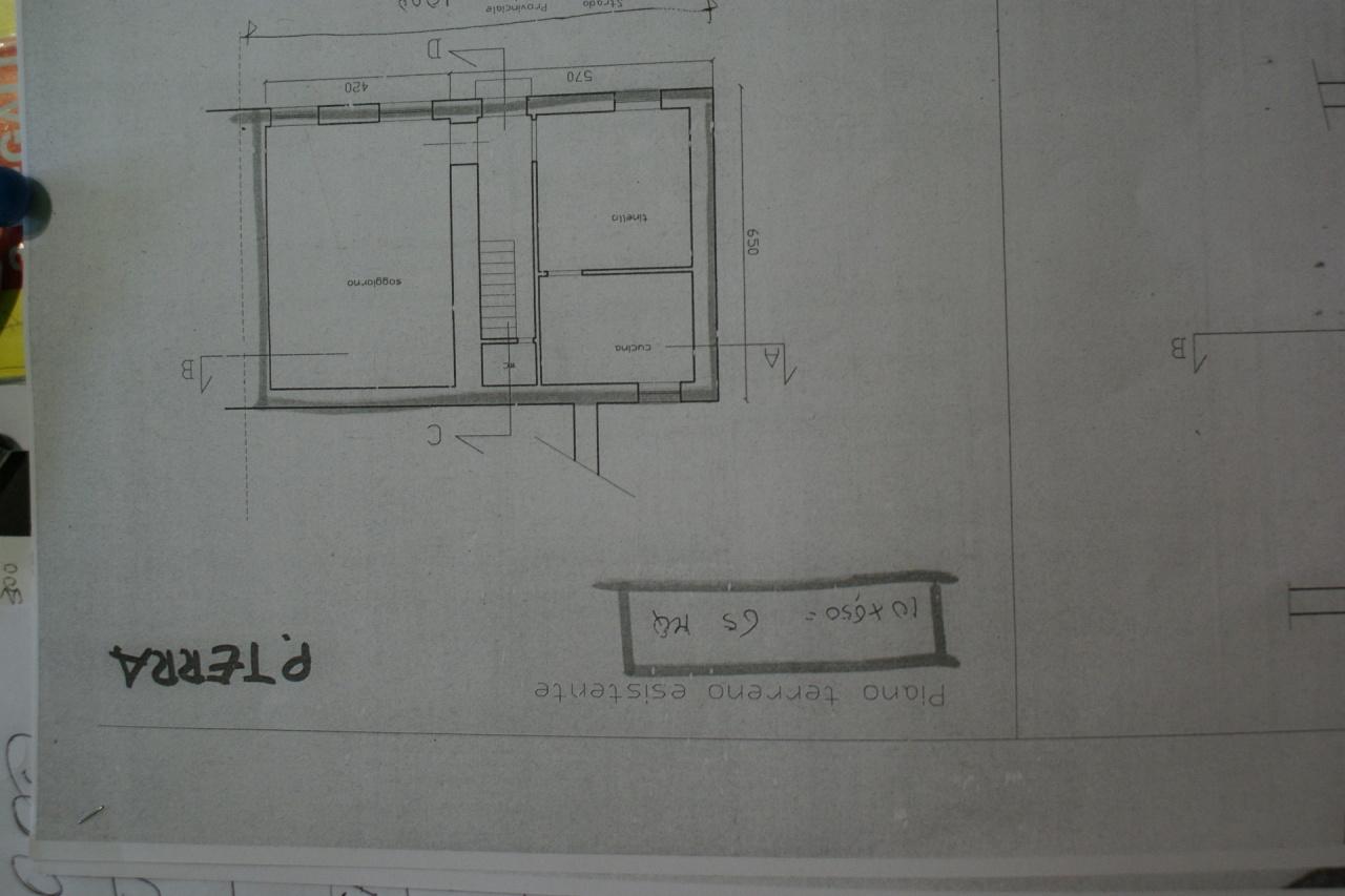 Terratetto in vendita, rif. 2479
