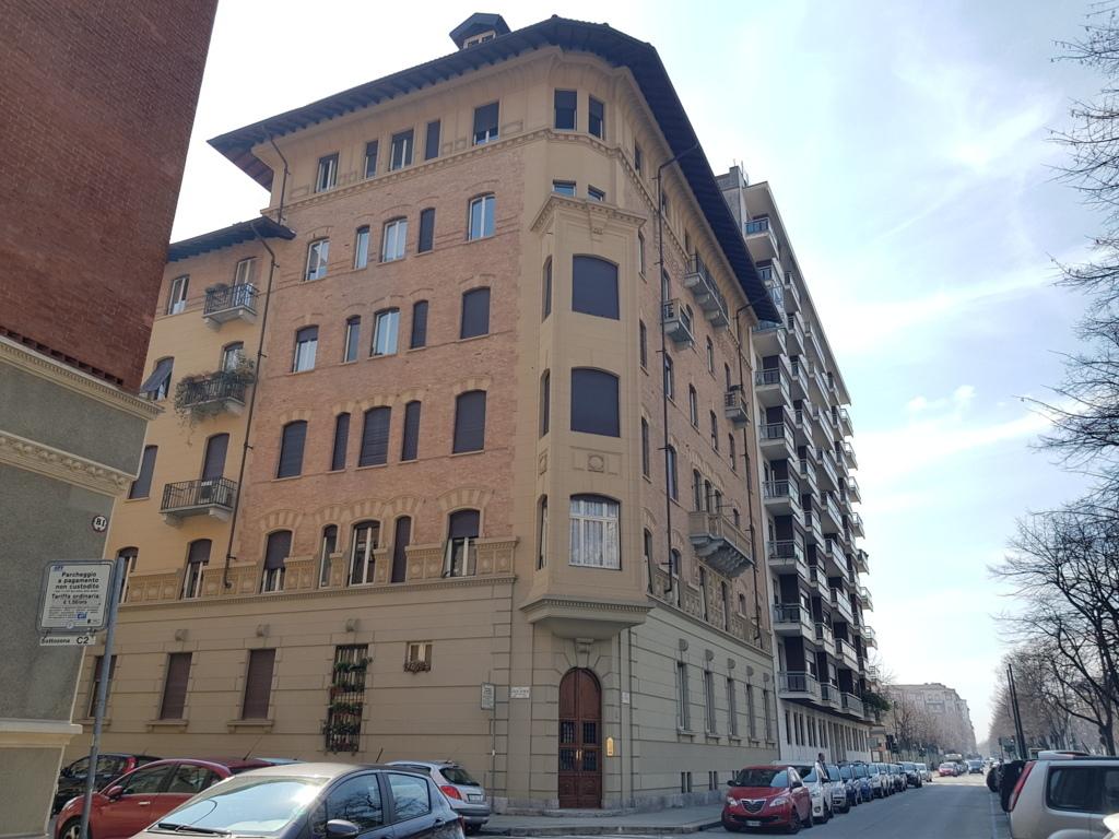 Ufficio a Torino Rif. 6643395