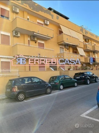 Appartamento in vendita a Isola delle Femmine, 3 locali, prezzo € 80.000 | CambioCasa.it