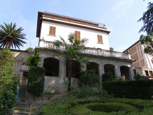 Indipendente - Villa a Colli del Tronto