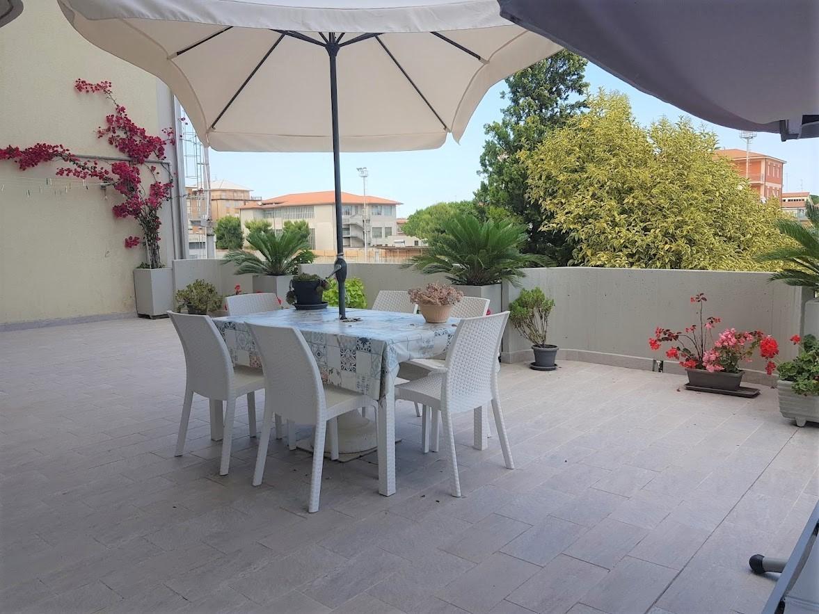 Appartamento in vendita a Porto San Giorgio, 5 locali, prezzo € 295.000 | PortaleAgenzieImmobiliari.it