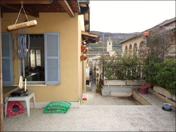 Appartamento - attico con superattico a Ascoli Piceno