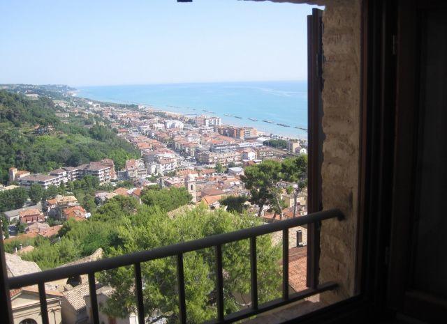 Appartamento - Attico a borgo antico, Cupra Marittima
