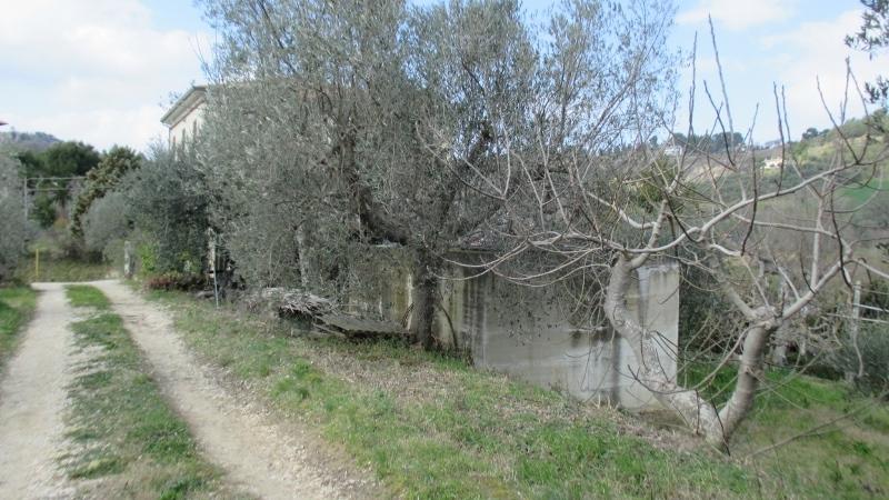 Indipendente - palazzo a Massignano