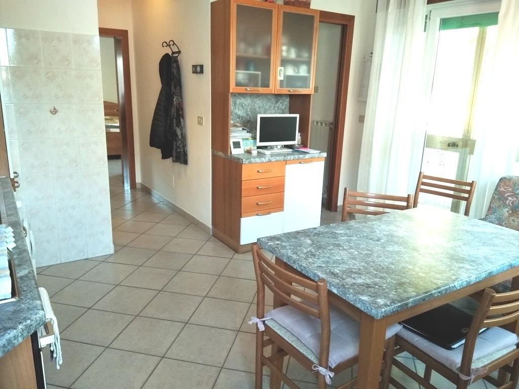 Appartamento in vendita a Lignano Sabbiadoro, 2 locali, prezzo € 120.000   CambioCasa.it