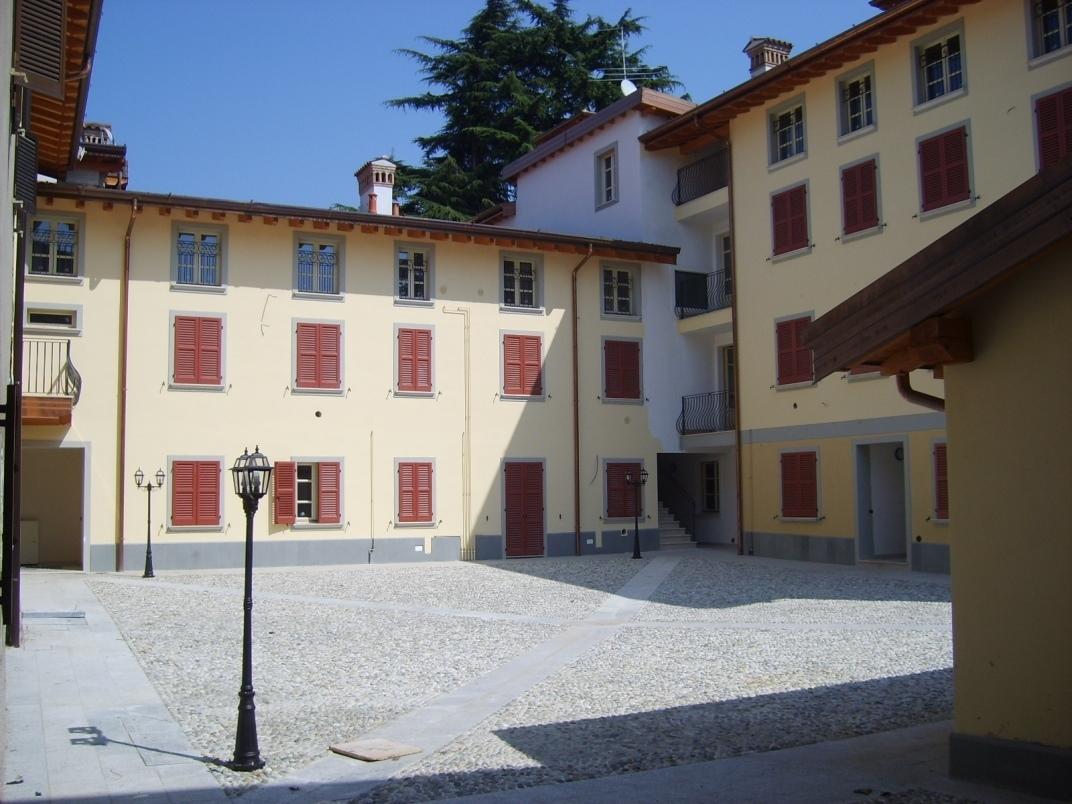 Box / Garage in vendita a Chiari, 9999 locali, prezzo € 22.000 | CambioCasa.it