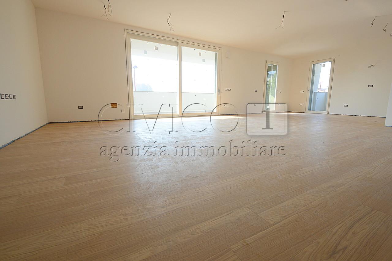 Appartamento - Tricamere + Terrazzo Living a Limena