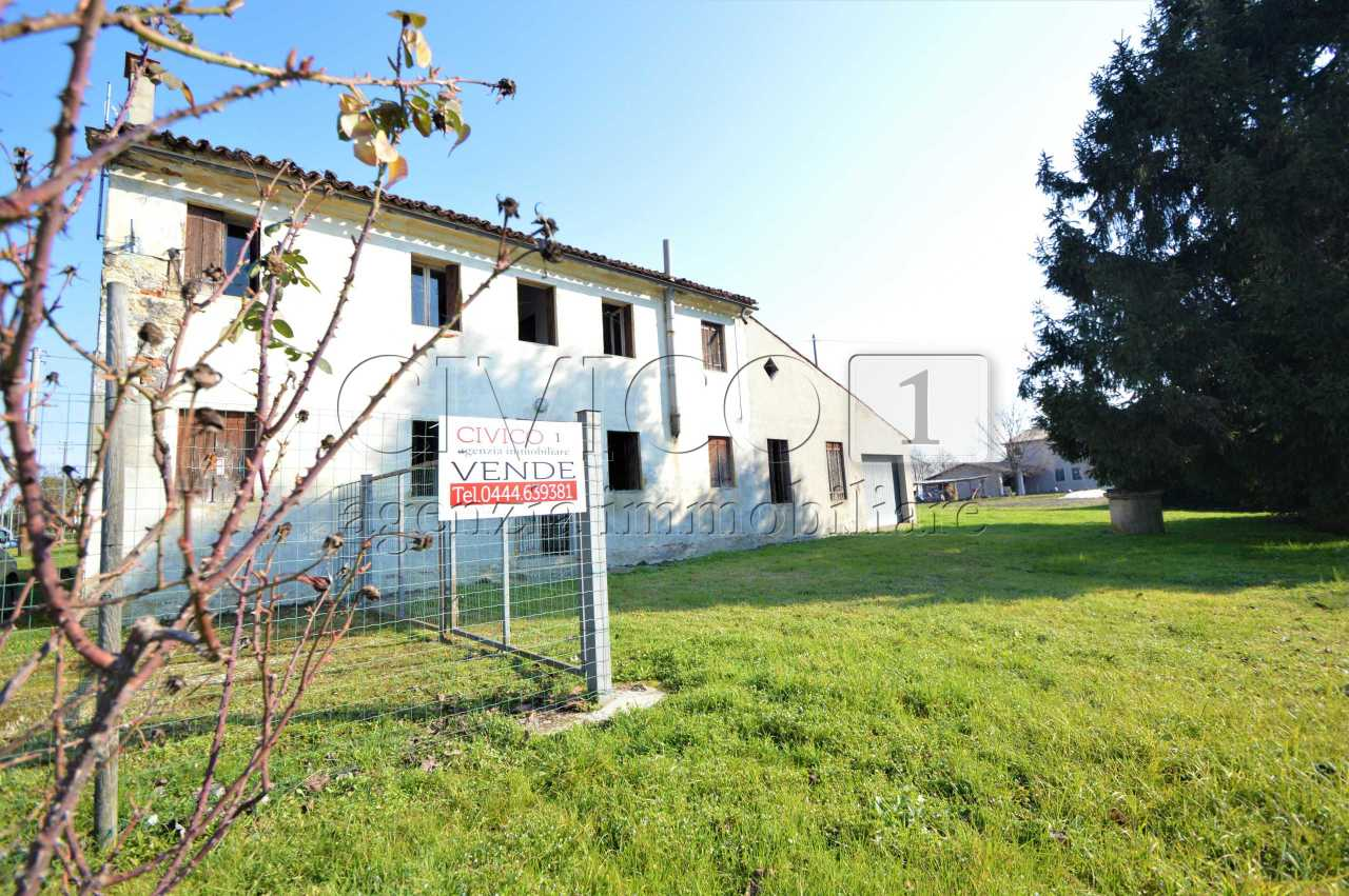 Rustico / Casale in vendita Rif. 11345225