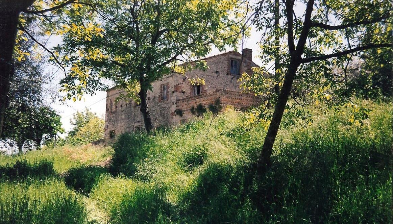 Indipendente - Casa colonica a Campofilone