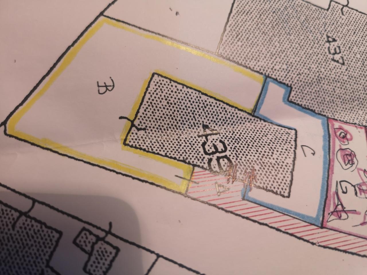 Casa semindipendente in vendita, rif. 2839