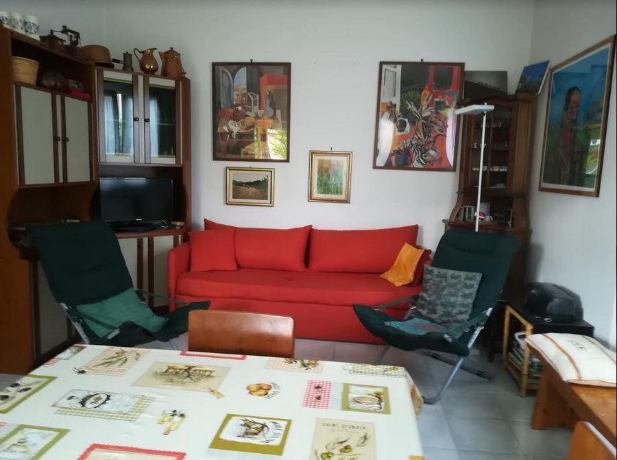 Terratetto in vendita, rif. 2859