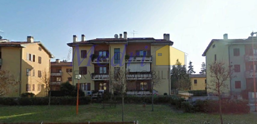Appartamento  - Bilocale a S.Giorgio, Cesena