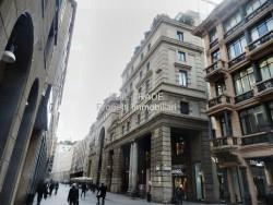 Ufficio in Vendita a Milano, zona 023 San Babila/Cinque Giornate, 415 m²