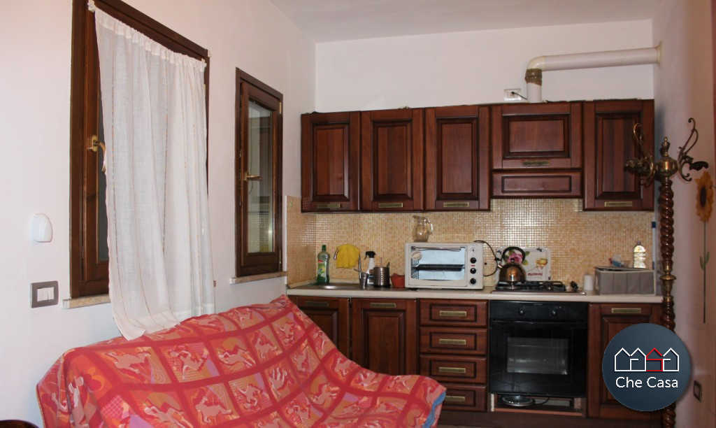 Appartamento - Bilocale a Centro storico, Cesena