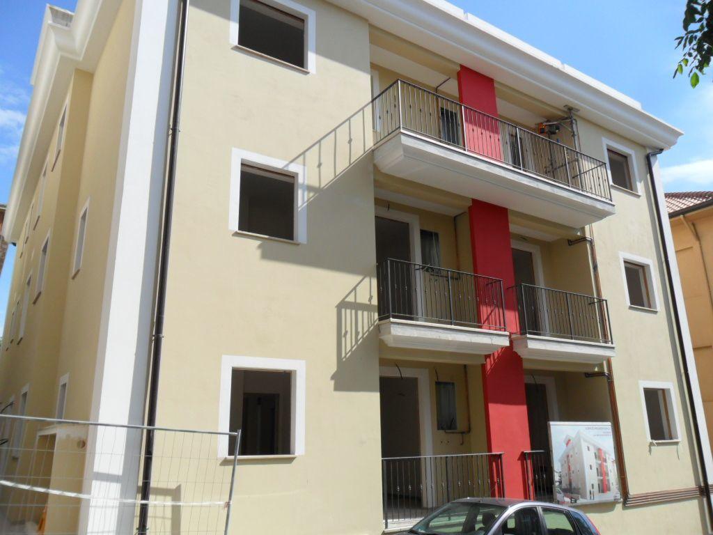 Appartamento - Trilocale a Cerboni, San Benedetto del Tronto