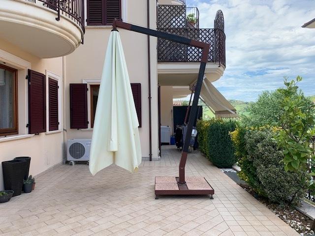 Appartamento in ottime condizioni in vendita Rif. 11666175