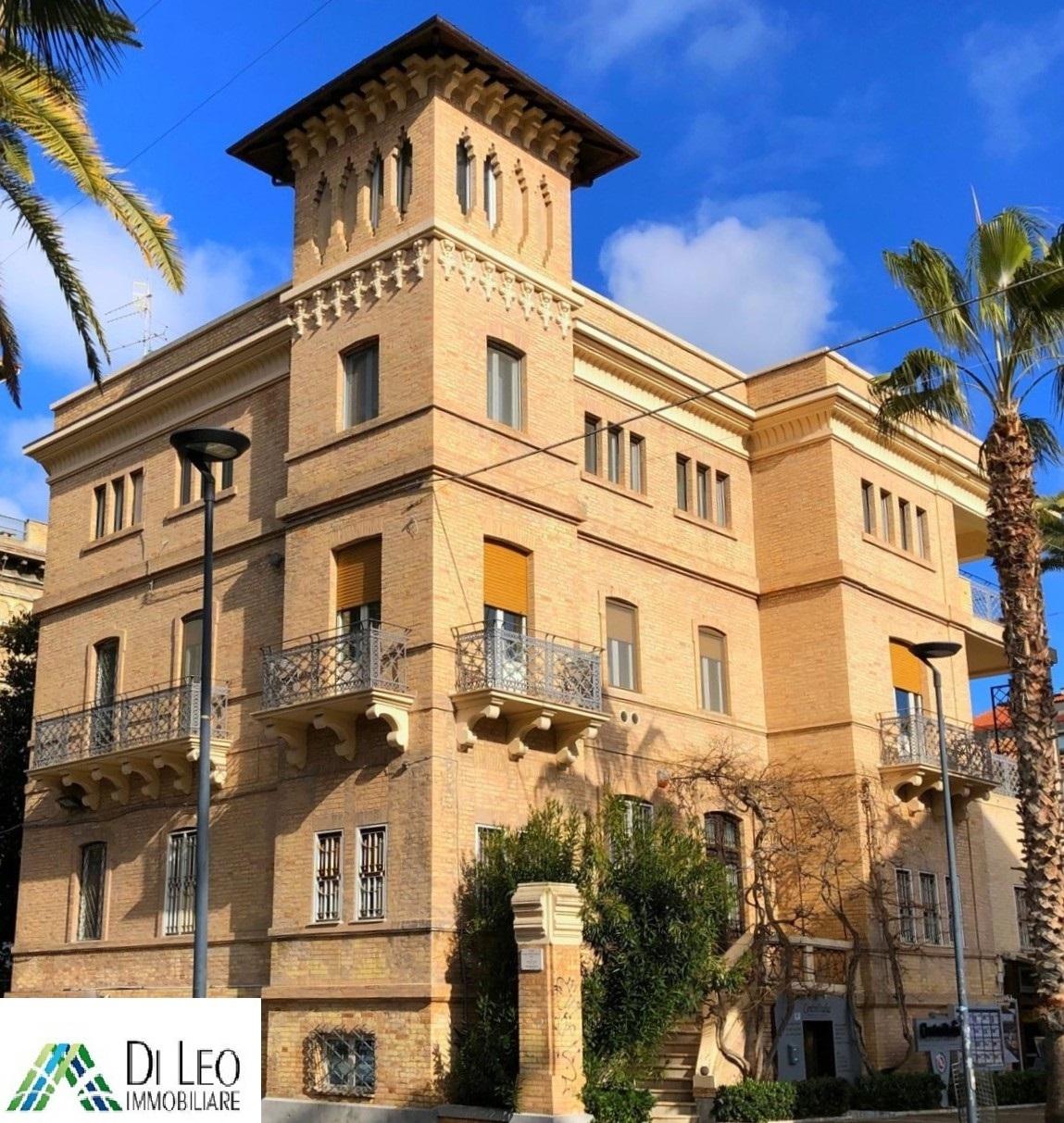 Appartamento - Ingresso indipendente a Centro, San Benedetto del Tronto