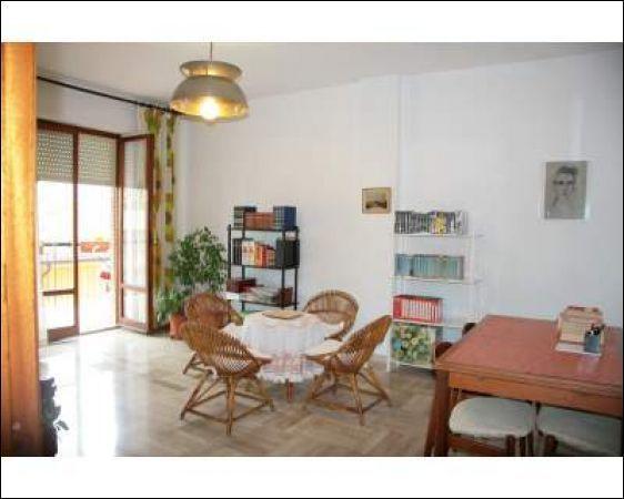 Appartamento - Pentalocale a Prima fila mare, San Benedetto del Tronto
