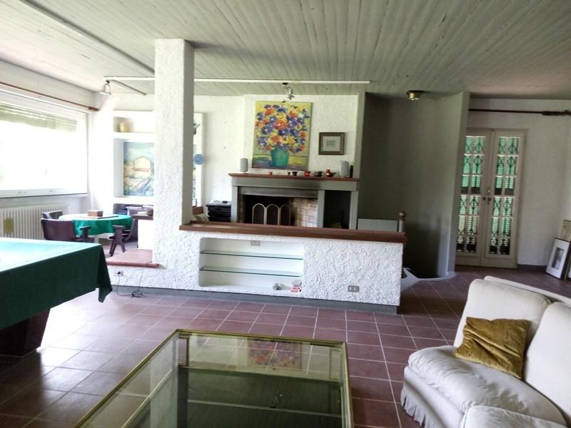 Villa arredato in vendita Rif. 11052825