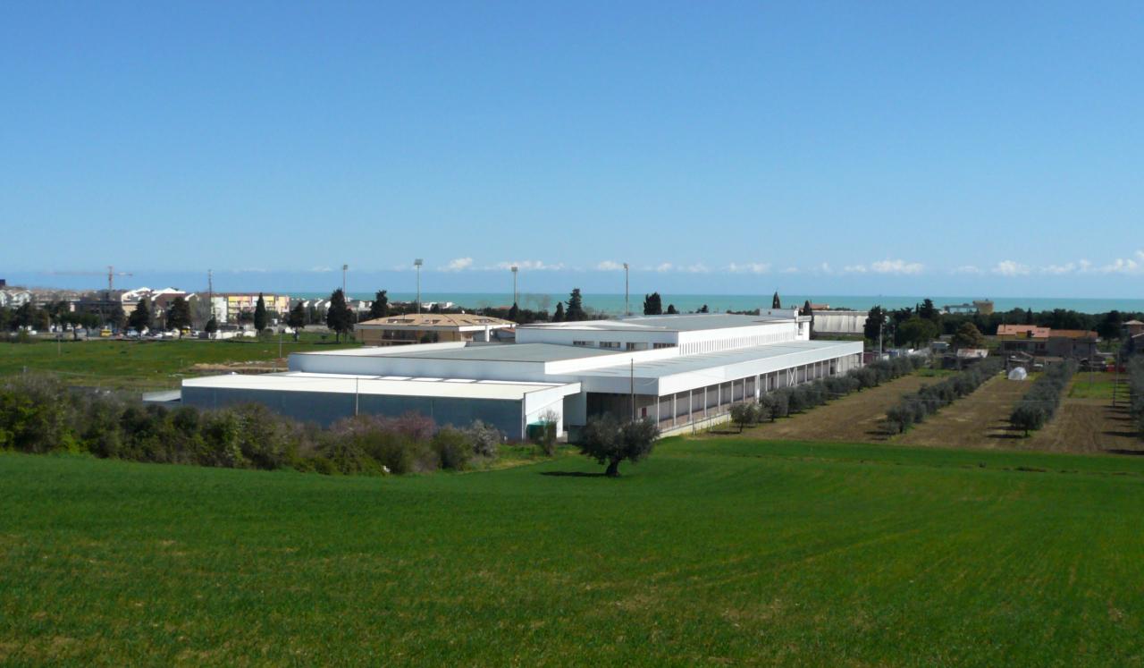 Capannone in vendita a Tortoreto, 20 locali, prezzo € 4.500.000   CambioCasa.it