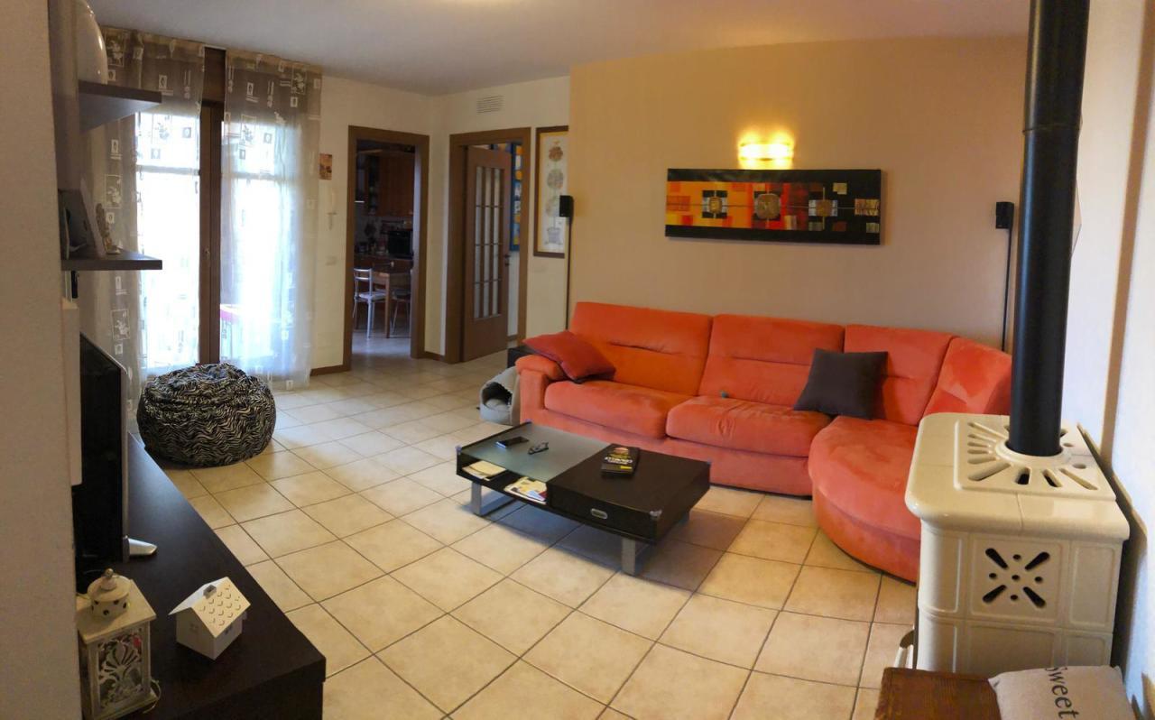 Appartamento in vendita a Latisana, 5 locali, prezzo € 134.000 | CambioCasa.it