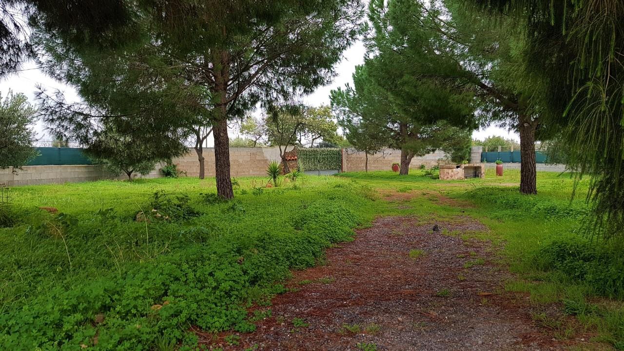 Indipendente - Villa a Quartucciu