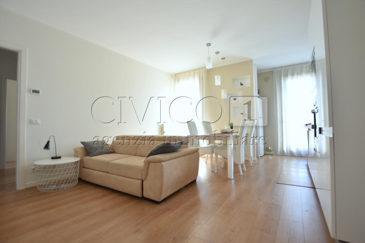 Appartamento arredato in affitto Rif. 12364206