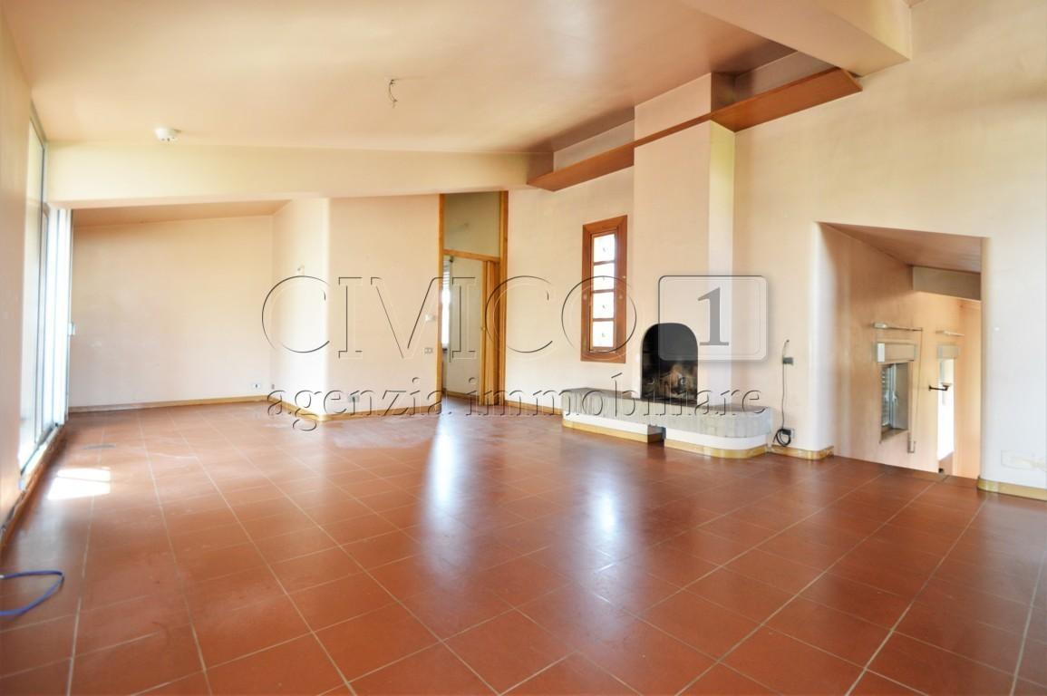 Appartamento - Bicamere + studio a Castegnero