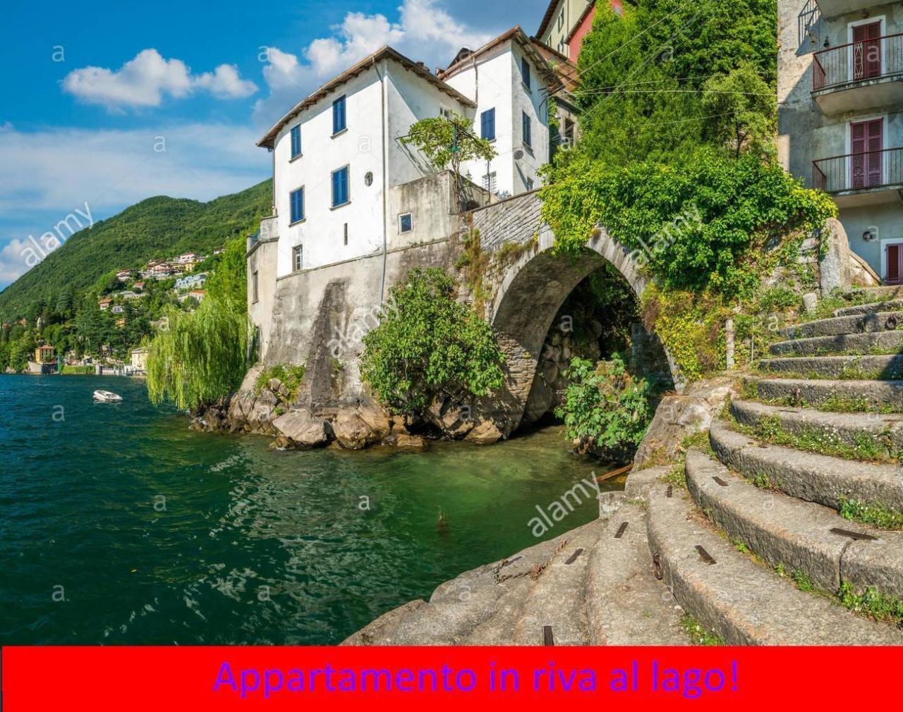 Appartamento in vendita a Nesso, 2 locali, prezzo € 98.000 | PortaleAgenzieImmobiliari.it