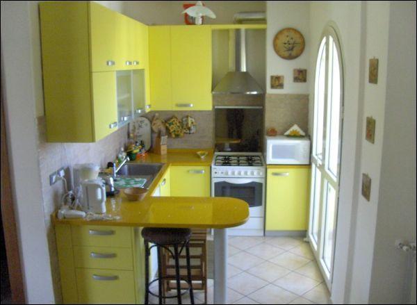 Appartamento in vendita, rif. 0973